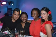 Latin Night At Ice Martini Bar with DJay Mike Arana #salsa #dancing