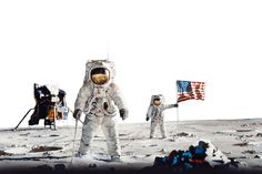McCall Studios | Famed NASA Space Artist | NASA Space Art
