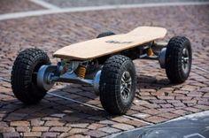Разработан мощный электрический скейтборд - http://supreme2.ru/9605-razrabotan-moshhnyj-elektricheskij-skejtbord/