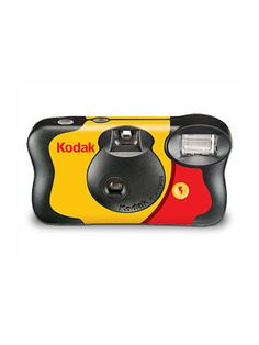 Find This Pin And More On Weddings Purchase The Famous Disposable Kodak Camera