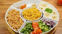 Dahi Phulkiyan - RAMZAN SPECIAL DISH.1 - Humaira's Kitchen