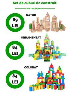 Cuburile de construit din lemn nu sunt o invenție nouă, de câteva decenii mai multe generații au jucat cu ele. jucariionline.eu/categorie-produs/jucarii-de-construit/cuburi-de-construit/ Mai, Toys, Activity Toys, Clearance Toys, Gaming, Games, Toy, Beanie Boos