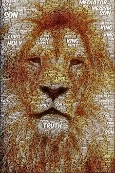 My Gods not dead, he's surely alive, he's living on the inside, Roaring like a lion! roaring roaring roaring like a lion !!!: