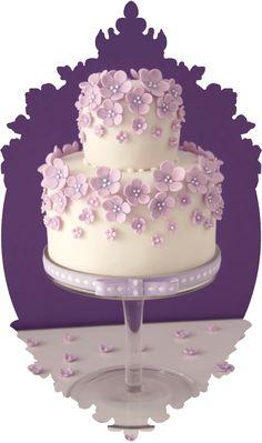 Cakes Haute Couture - Pasteles de Alta Costura mini