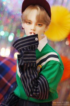 이야기2 - 재이&선호&화영 나는나 Pretty Dolls, Cute Dolls, Beautiful Dolls, Anime Dolls, Bjd Dolls, Human Doll, Realistic Dolls, Figure Photography, Doll Repaint