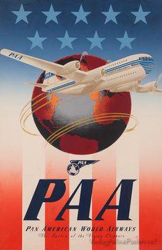 Pan American World Airways