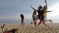 Saquarema/RJ - Brazil #friends #vibe