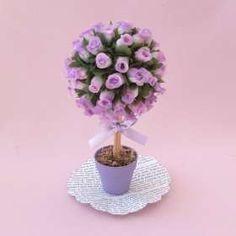 Topiaria De Rosas | COD. 55034 - Solidarium