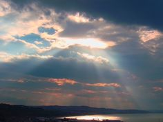 Ancona, Marche, Italy - blades of light- Photo by Gianni Del Bufalo  -->visit Attribution-NonCommercial-ShareAlike 2.0  (CC BY-NC-SA 2.0)