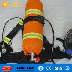 China Self-Rescue Emergency Breathing Apparatus Prices Locomotive, Health Care, China, Porcelain Ceramics