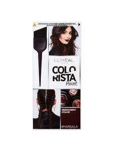L'Oréal Paris Colorista Paint Marsala Hair