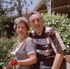 Walt and Lilly