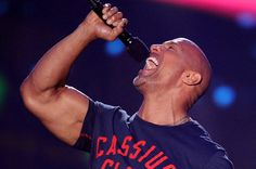 Dwayne 'The Rock' Johnson Lip Syncs to Taylor Swift's 'Shake It Off'| Billboard