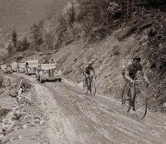 Enfangados en 1948