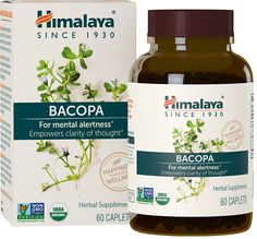 Bacopa to Fight Hypothyroidism Effects