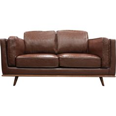 Stylish Leatherette Brown York 3 2 1 Seater Sofa Leather
