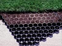 The Drainage Products Store - NDS Tufftrack Grassroad Pavers (Box of 8), $117.60…