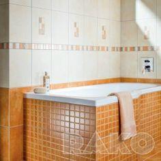 Obklady a dlažba, obkladačky pro koupelny, kuchyně, bazény, venkovní prostory - RAKO HOME