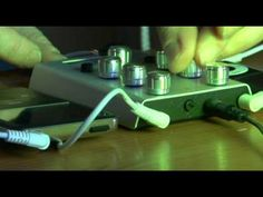 "official - mini-dj-mixer POKKETMIXER, set up ""how does it work?"""