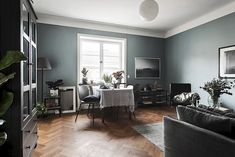 Interior Archives - Page 2 of 35 - Gravity Home Small Apartment Decorating, Decorating On A Budget, Scandi Home, Scandinavian Interior, Gravity Home, Living Room Inspiration, My New Room, Small Apartments, Ideal Home