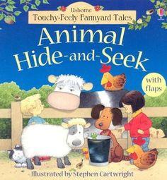 EDC ANIMAL HIDE-AND-SEEK