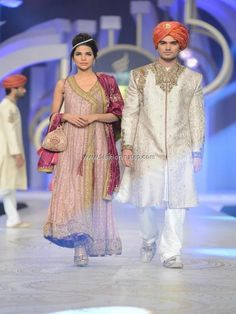 Mifrah Bridal Dresses at Bridal Couture Week 2013