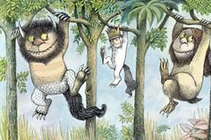 RIP Maurice Sendak...you will be missed. Thanks for the stories.