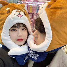 Ulzzang Couple, Ulzzang Boy, Cute Relationships, Relationship Goals, Korean Couple, I Got This, Couple Goals, Cute Couples, Girlfriends