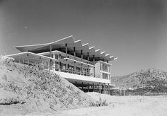 Τhe Greatest Greek Architects - E. Greece Architecture, Greece History, Athens Greece, Wind Turbine, Building A House, Greek, City, World, Modern