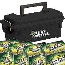 Hevi-Shot Hevi-Metal 12 Gauge 3 Inch Sports Pack