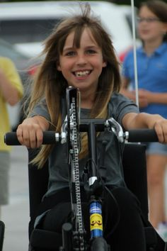 In this blog post, disability advocate Cindy McCombe Spindler writes about her experience talking about disabilities, acceptance, and inclusive classrooms to her daughter's peers.