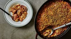 Layers of duck, two kinds of sausage, a hearty ragout, and beans make this the comfort meal to end all comfort meals. It's an occasion to break out the biggest pot you own. Our classic cassoulet recipe takes no shortcuts and requires a little planning, but every step is totally doable, even if you're not a pro.