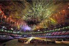 London Olympic Closing Ceremony - NBC Olympics - Photo 18