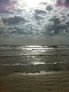 """Early morning--Galveston, Texas- honey we can't get there soon enough...I'm so ready for next week. """"Us"""" week. yay!!"""