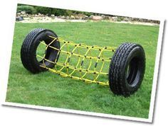 tyres for playgrounds - Google Search