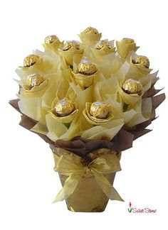 images of candy bouquets - Bing Images