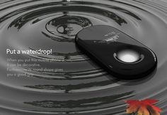 Morning Dew Mobile Phone Concept Is Outstanding
