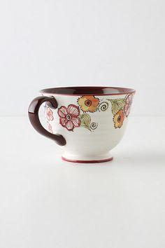 Heartsease Mug