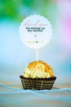Las Vegas Wedding by Chelsea Nichole Cute Wedding Ideas, Diy Wedding, Wedding Gifts, Dream Wedding, Wedding Inspiration, Wedding Sweets, Wedding Favours, Party Favors, Little Presents