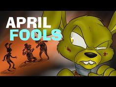 Tony Crynight - YouTube APRIL FOOLS! I do not like it. Wish it was real.