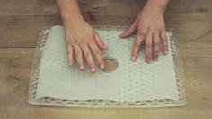 La ricetta delle meringhe con l'essiccatore