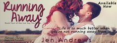 Renee Entress's Blog: [Release Blitz & Giveaway] Running Away by Jen And...