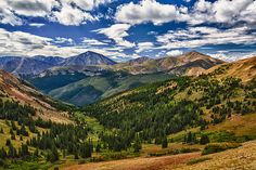 Watrous Gulch, Colorado | This was quite the hike for my ama… | Flickr