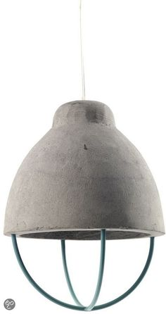Serax Feeling Lamp - Groen ijzer