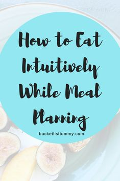 Can Meal Planning and Intuitive Eating Go Together? Meal Plan Grocery List, Monthly Meal Planning, Family Meal Planning, Budget Meal Planning, Lentil Nutrition Facts, Nutrition Guide, Nutrition Education, Healthy Nutrition, Healthy Eating Habits