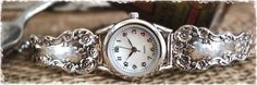 Watches | Silver Spoon Jewelry