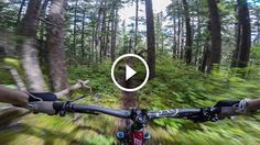 POV Video: Stevey Storey's Winning Line - 2016 GoPro of the World Best Line https://www.singletracks.com/blog/mtb-videos/pov-video-stevey-storeys-winning-line-2016-gopro-of-the-world/