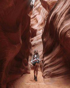 Photography Tours, Lifestyle Photography, Hiking Fashion, Sedona Arizona, Travel Wardrobe, Travel Aesthetic, Travel Photographer, Self Love, Antelope Canyon