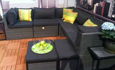 Umbra Loft Collection - At Canadian Tire, perfect for smaller spaces!