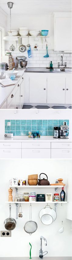 white kitchen kitchen kitchen!